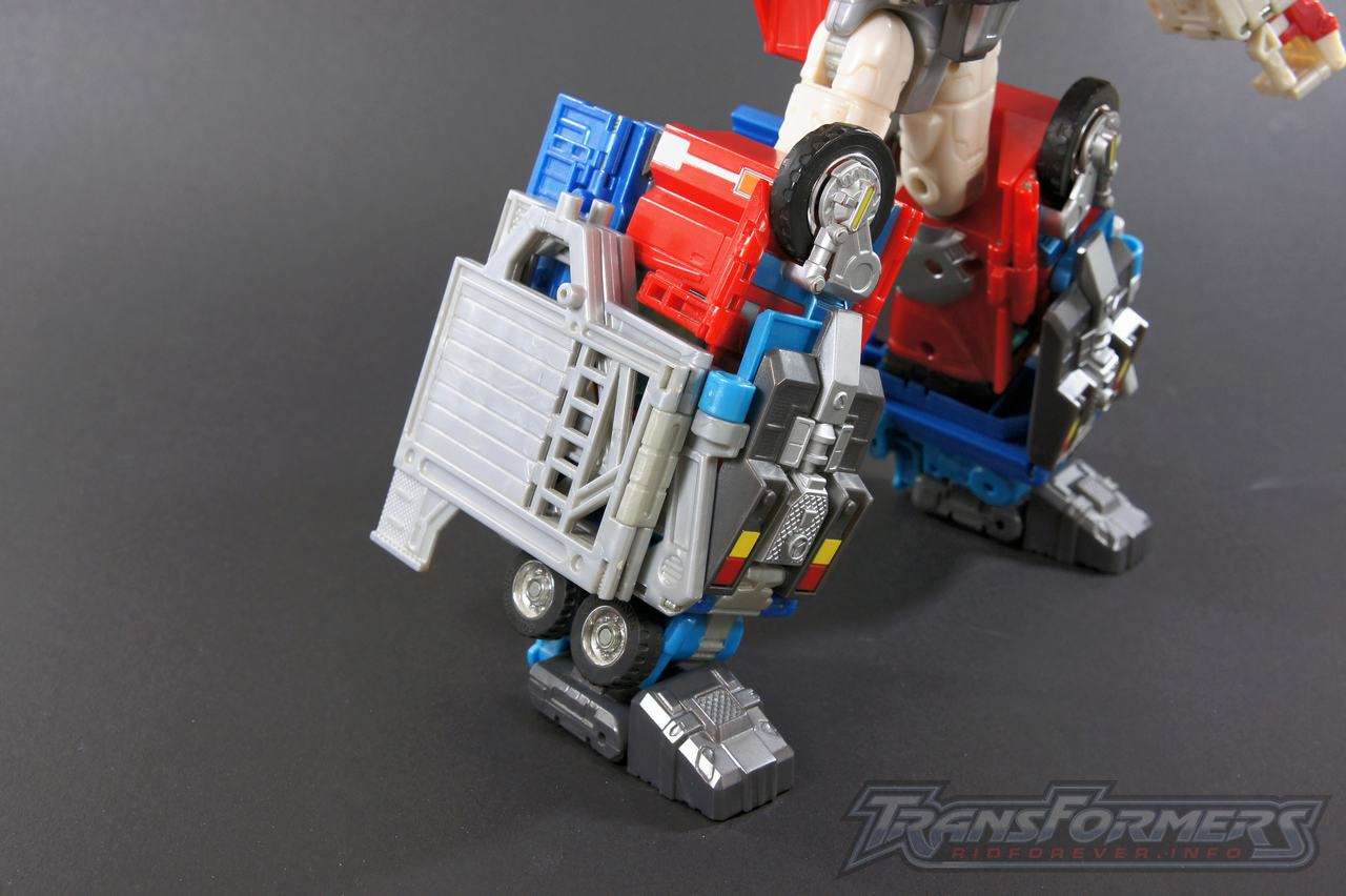 God Fire Convoy 017