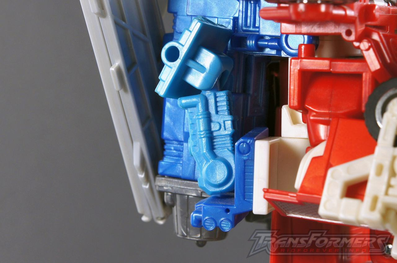 God Fire Convoy 018