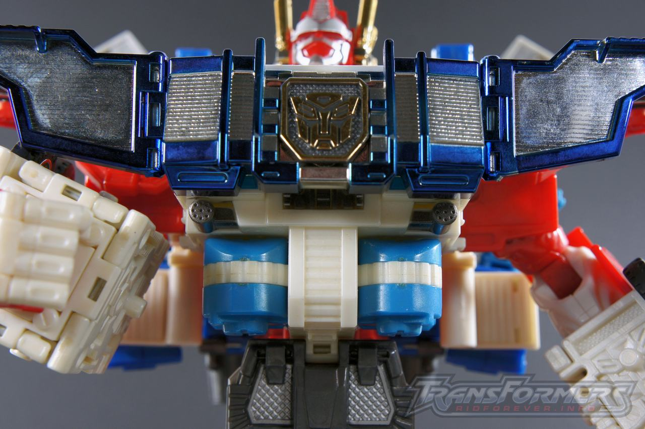 God Fire Convoy 028