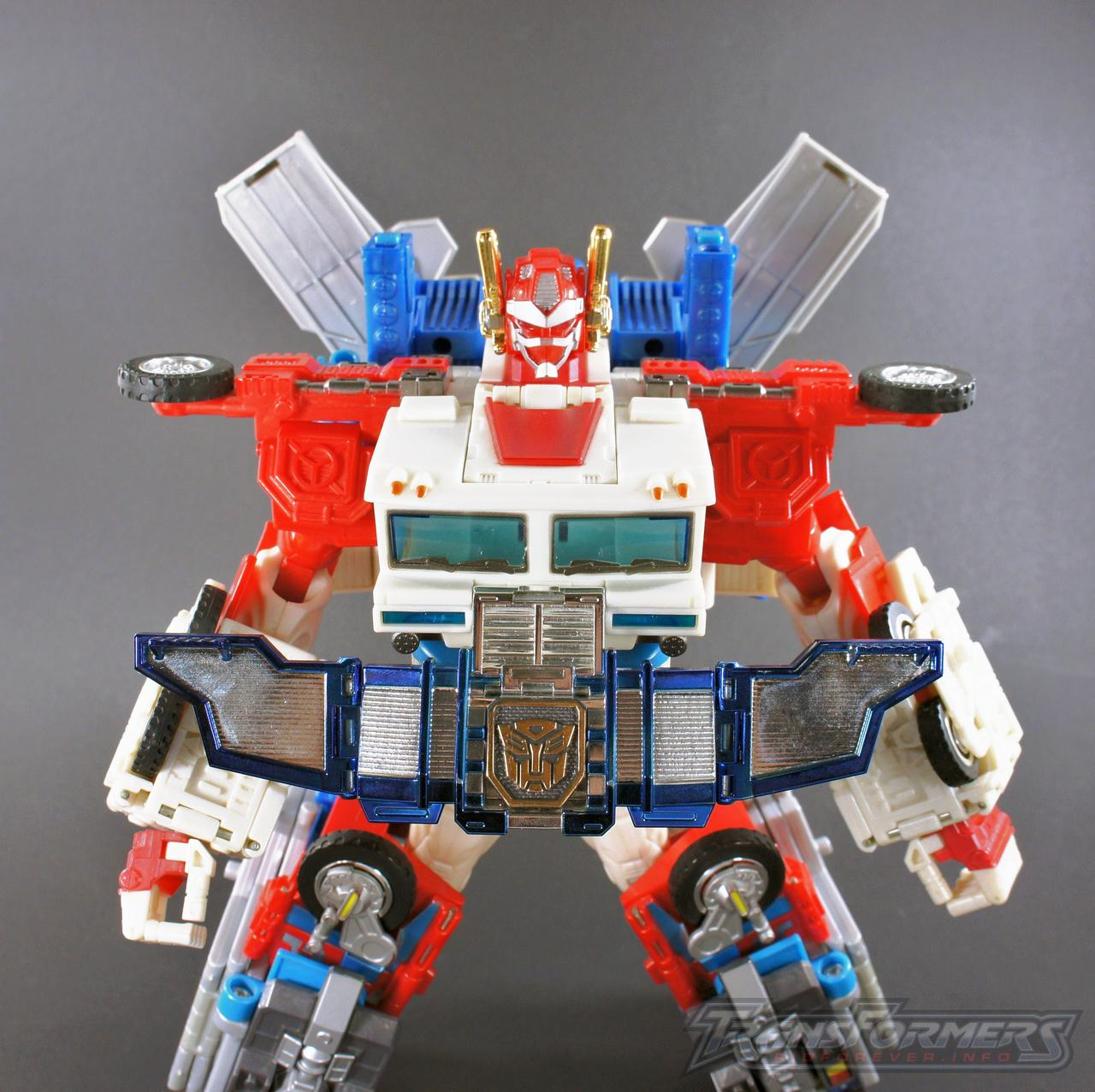 God Fire Convoy 029