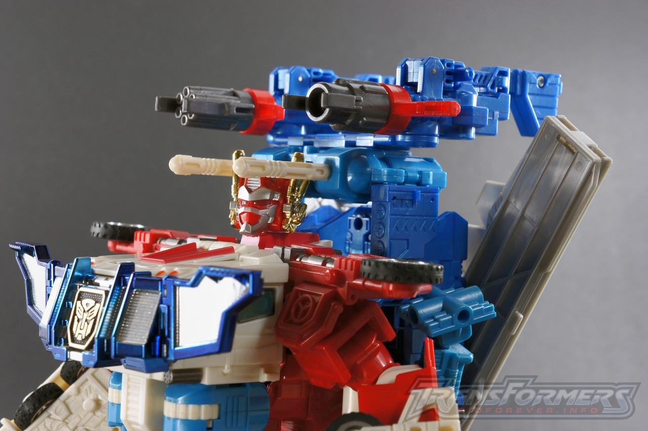 God Fire Convoy 042
