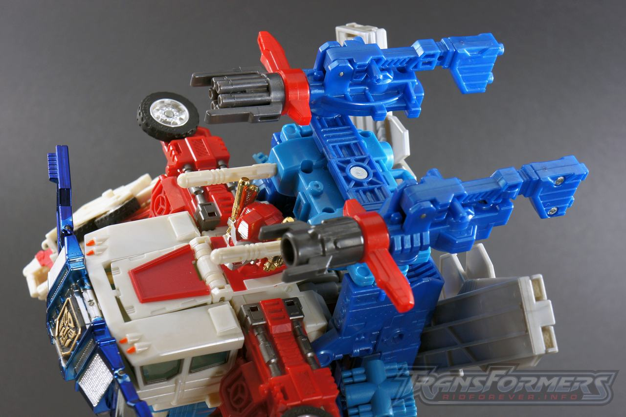 God Fire Convoy 043