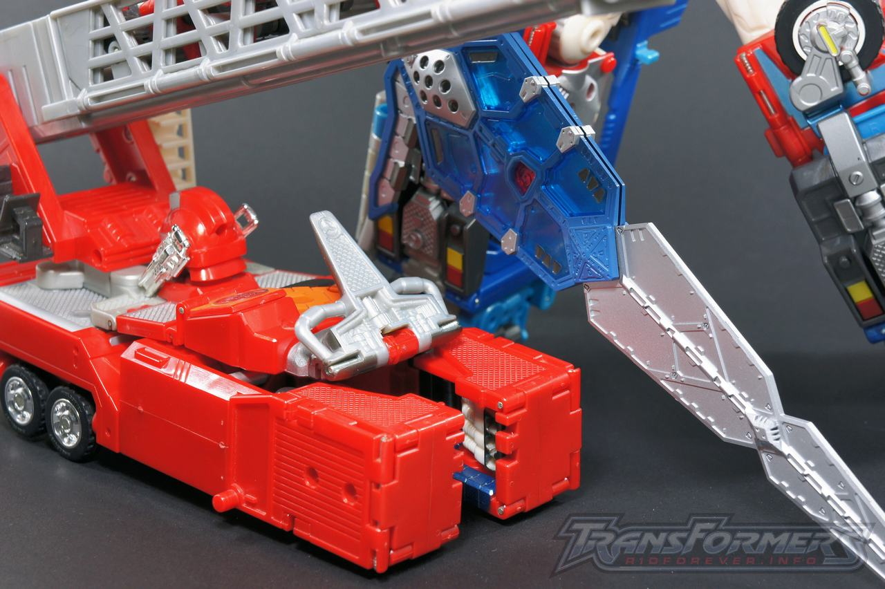 God Fire Convoy 049
