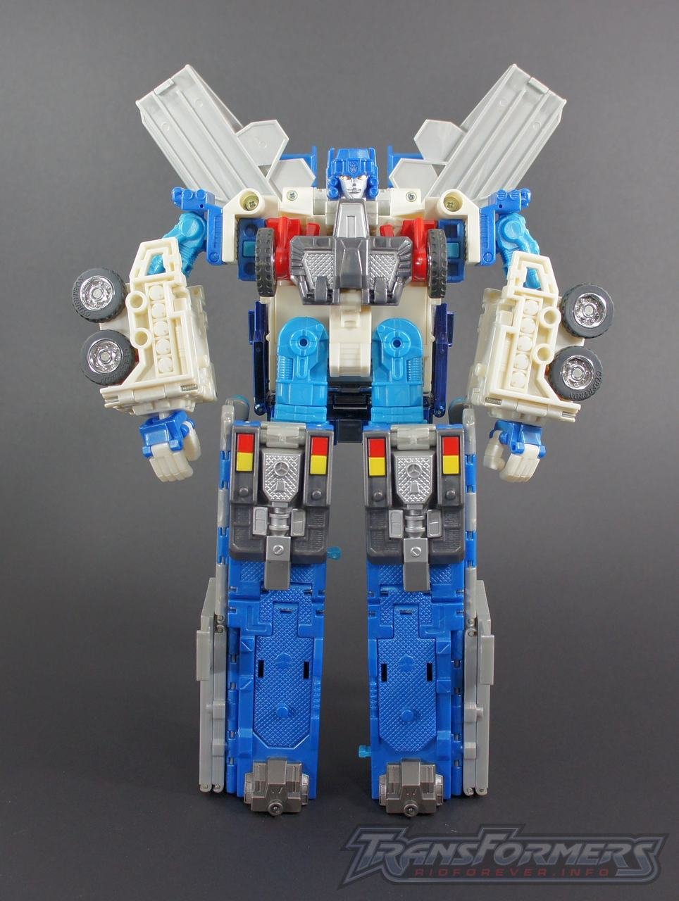 God Magnus 005