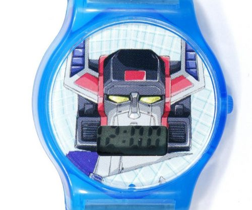 Korean Carbot Watches