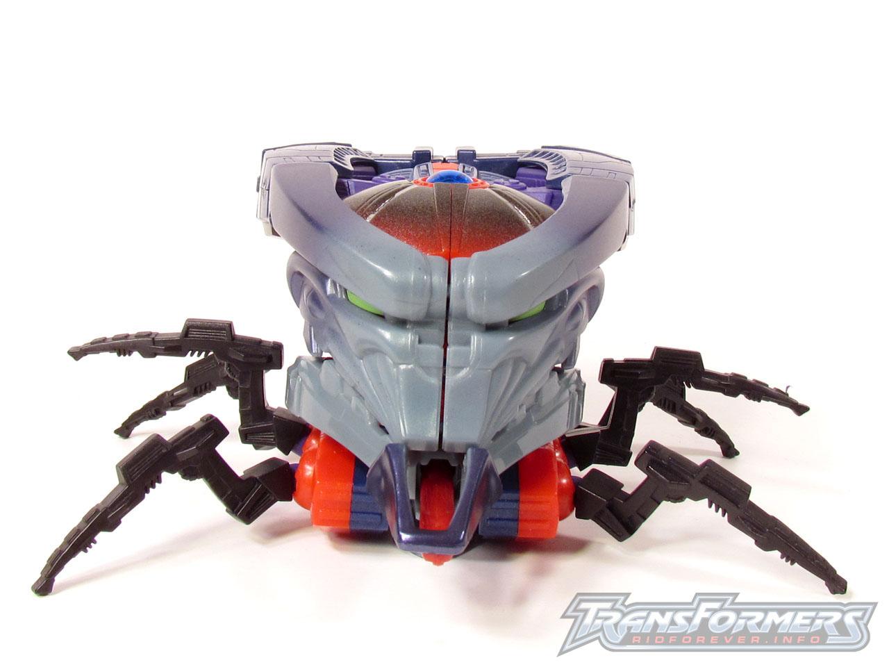 Megabolt Megatron 014