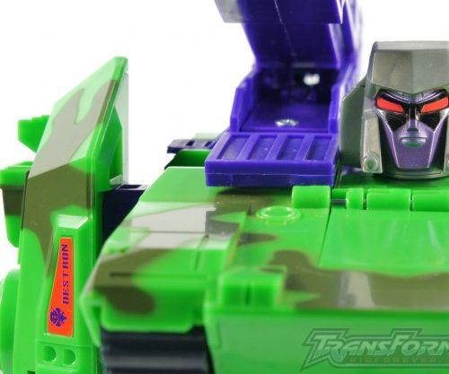 Sonokong Megastorm (Carbot Box)