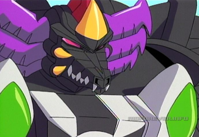 Megatron 008