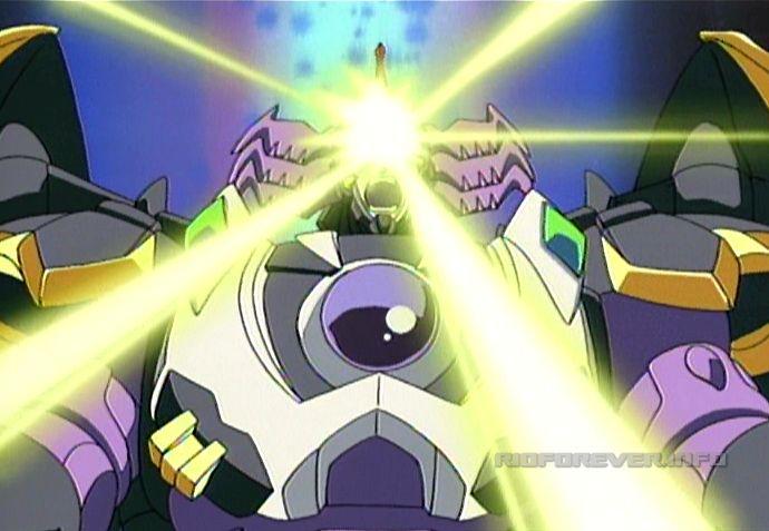 Megatron 010