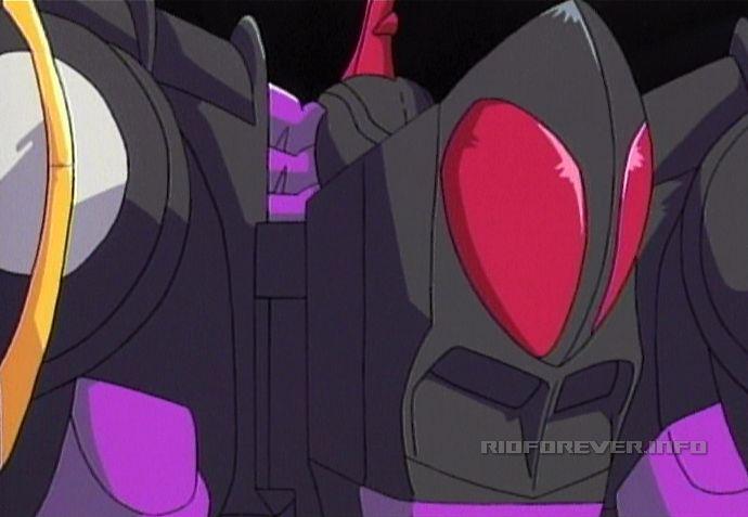 Megatron 017