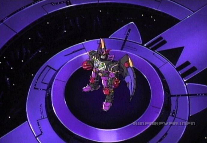 Megatron 018
