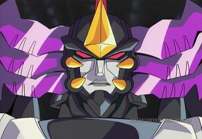 Megatron 019