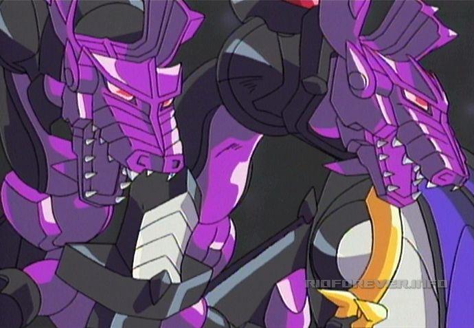 Megatron 022