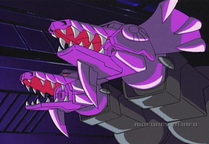 Megatron 023