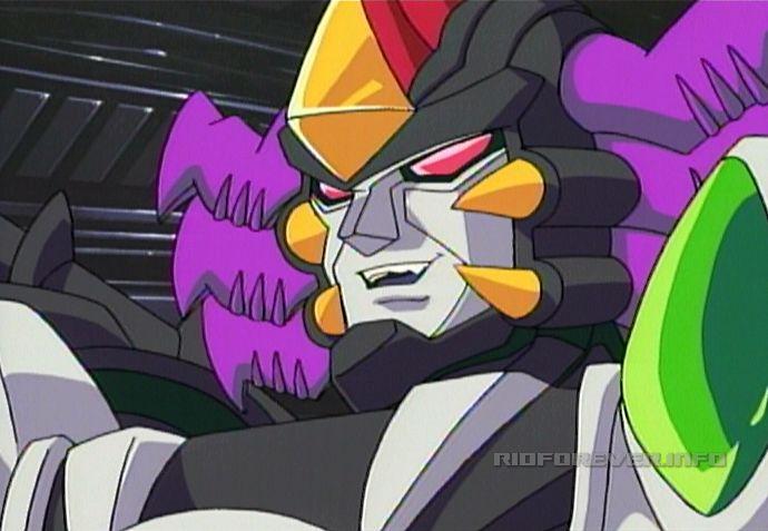Megatron 025