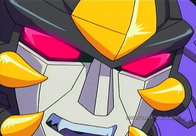 Megatron 026
