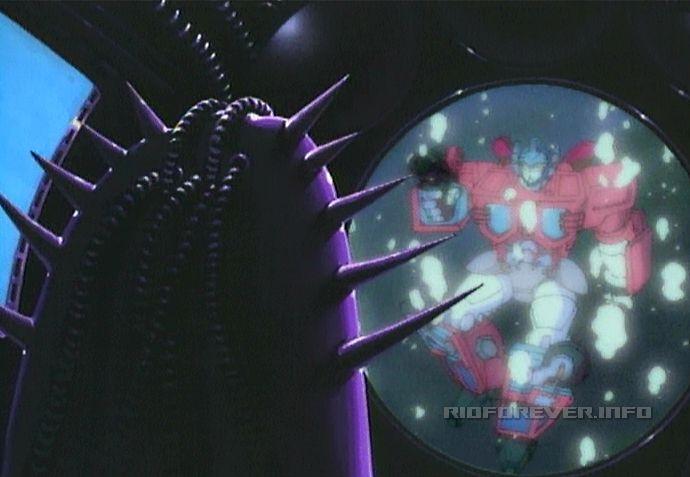 Megatron 027