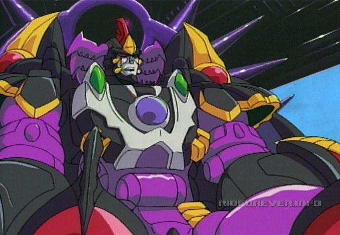Megatron 028