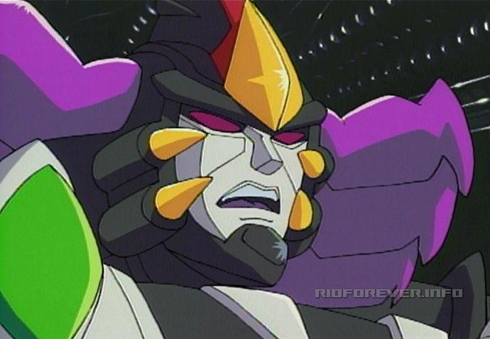 Megatron 029