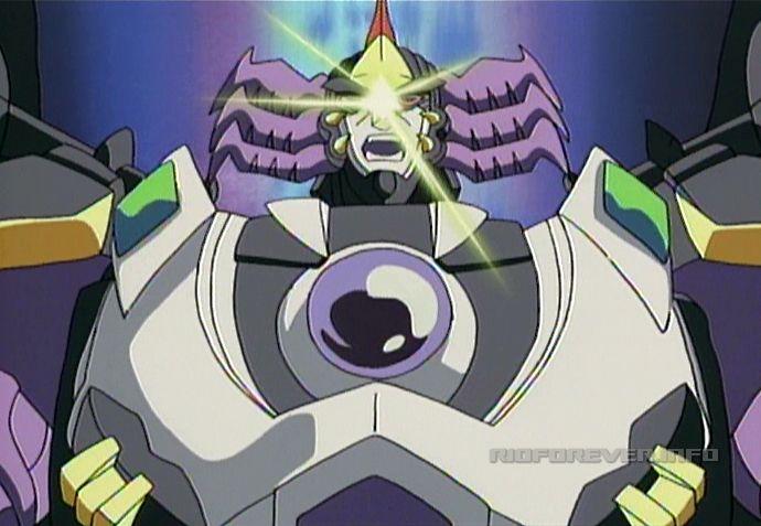 Megatron 038