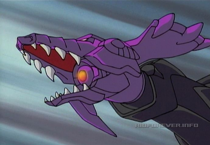 Megatron 039