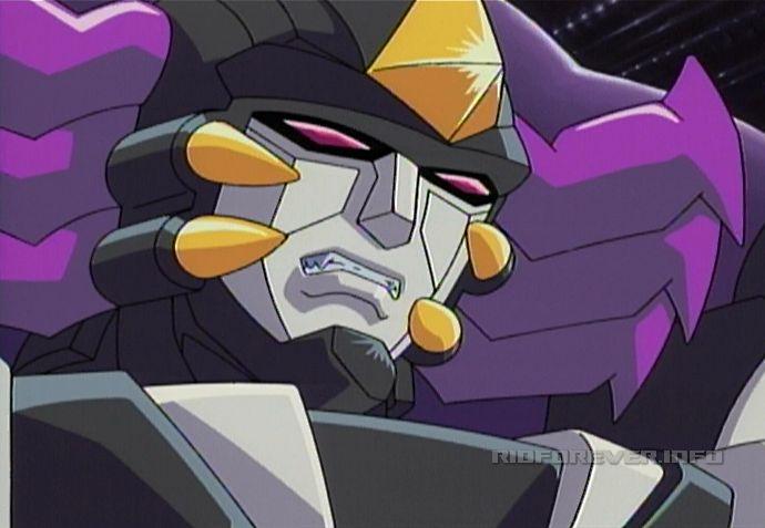 Megatron 041