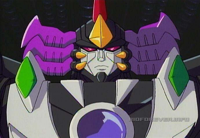 Megatron 042