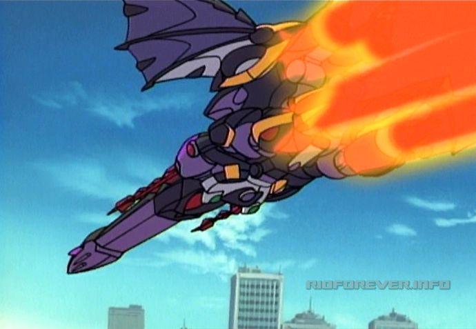 Megatron 044
