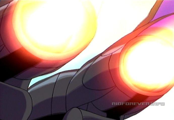 Megatron 045