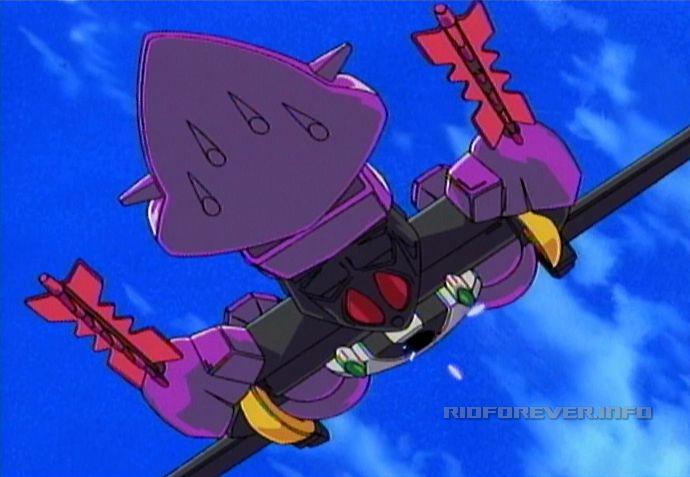 Megatron 051