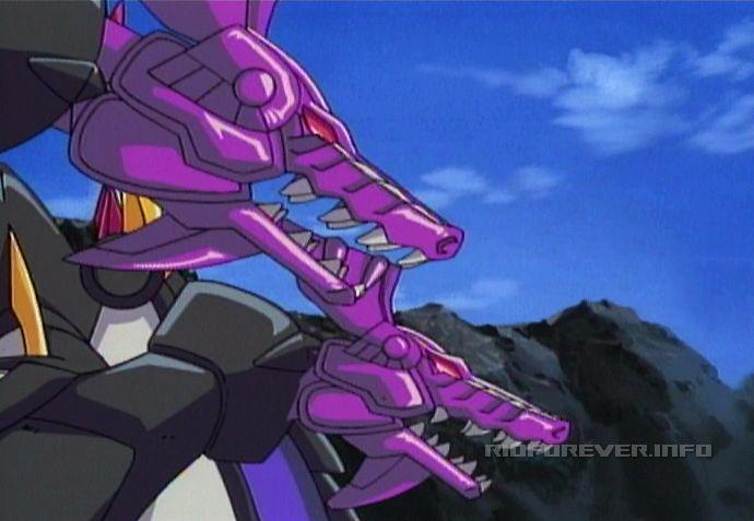 Megatron 052