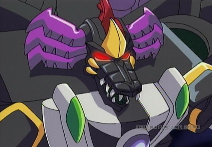 Megatron 057