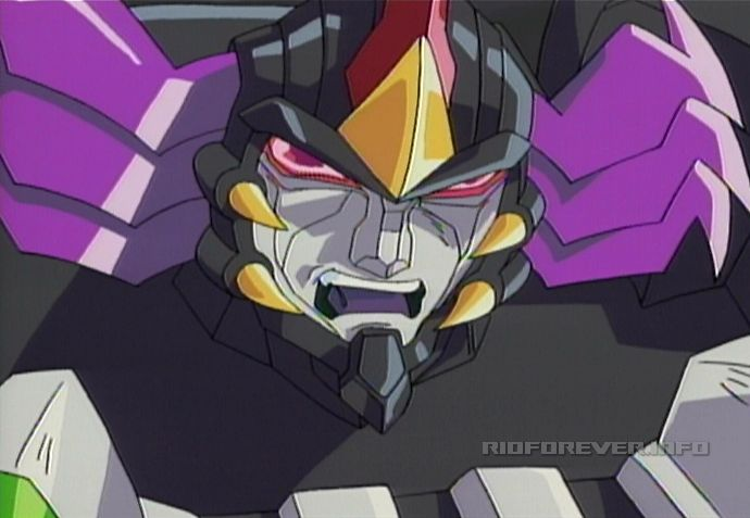 Megatron 060