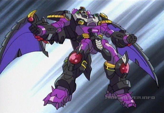 Megatron 061