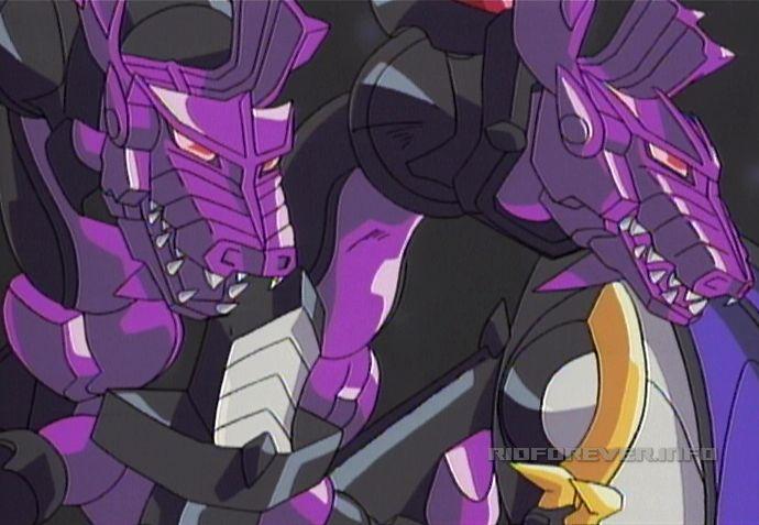 Megatron 062