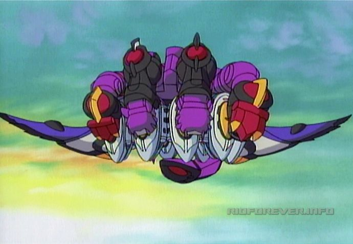 Megatron 065