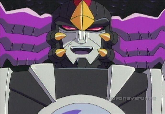 Megatron 066
