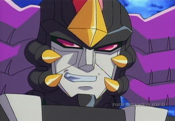 Megatron 067