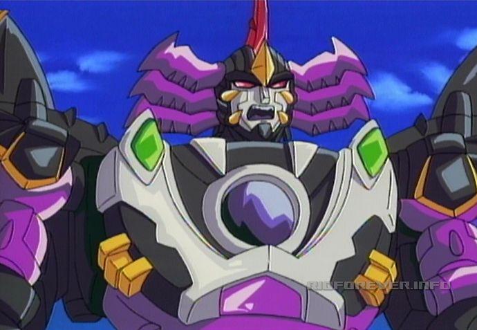 Megatron 068