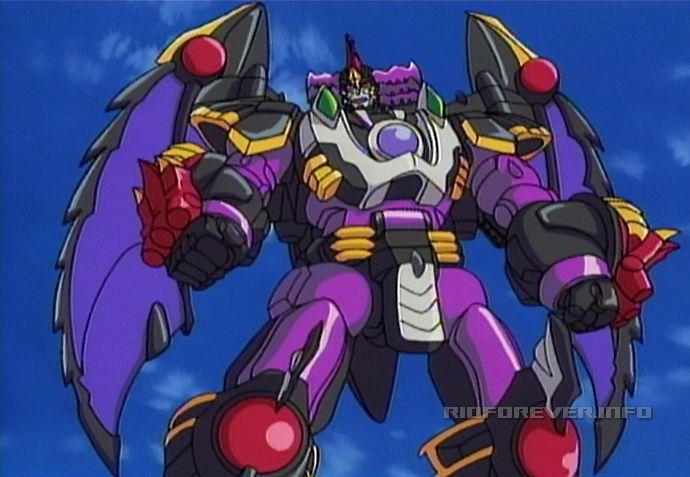 Megatron 069