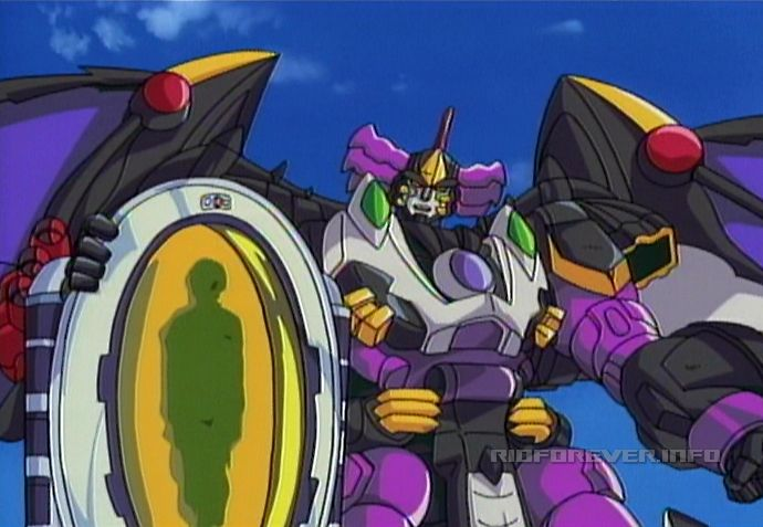 Megatron 070