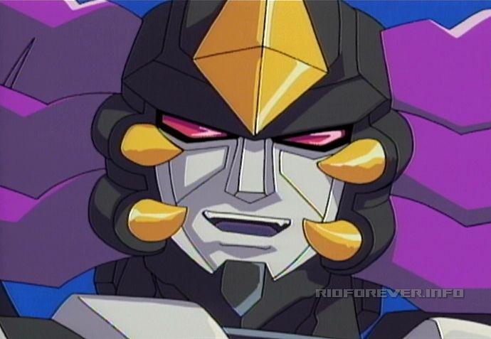 Megatron 071