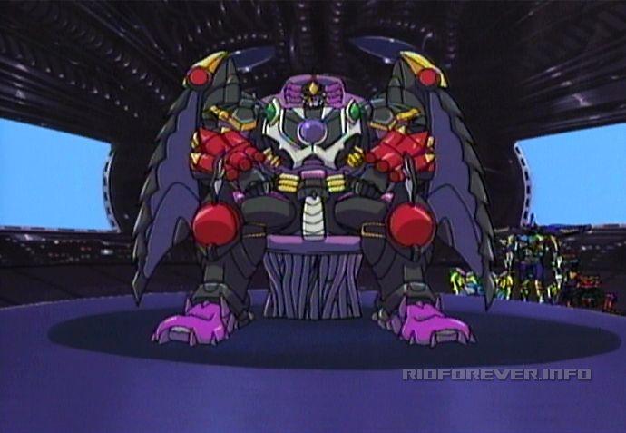 Megatron 073
