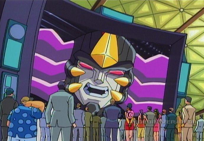 Megatron 074