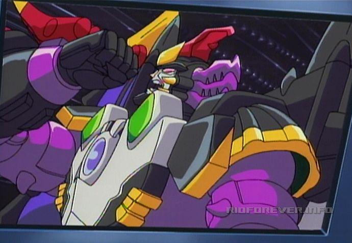 Megatron 075