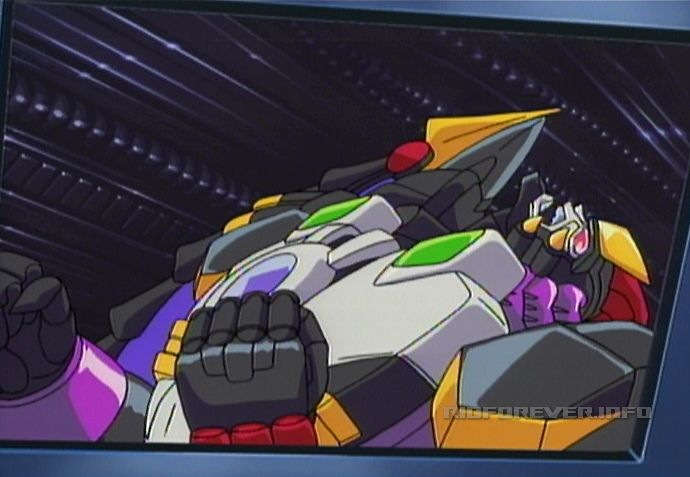 Megatron 076