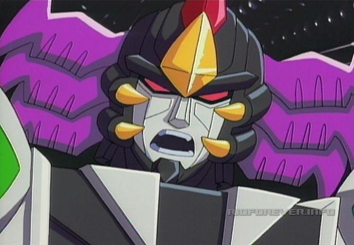 Megatron 079