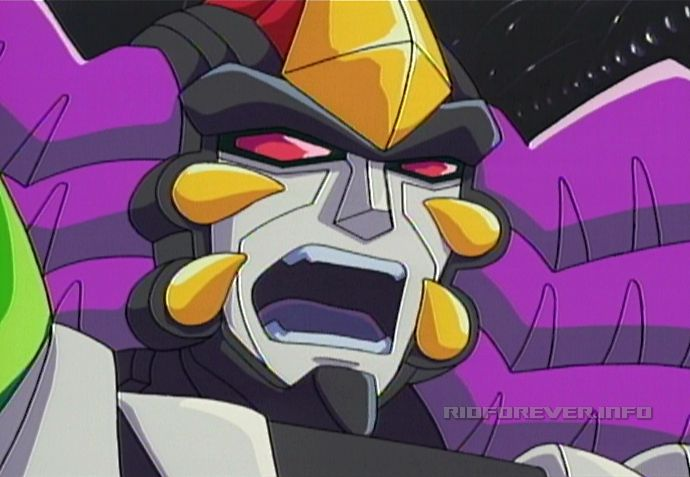 Megatron 080
