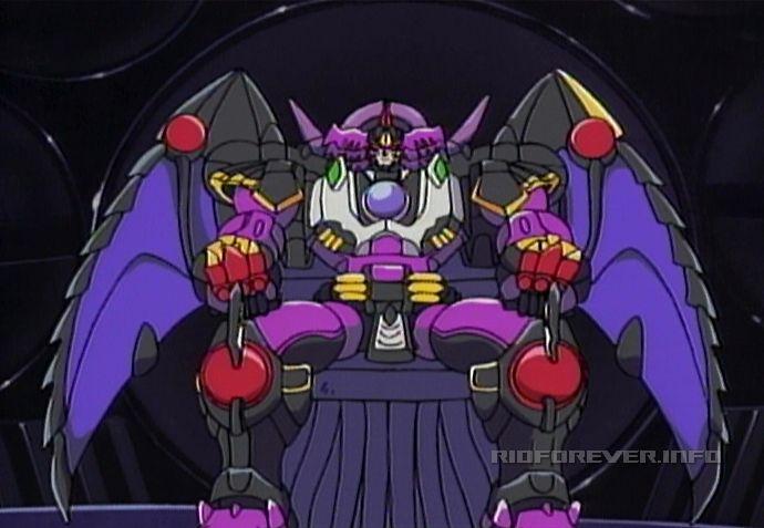 Megatron 081