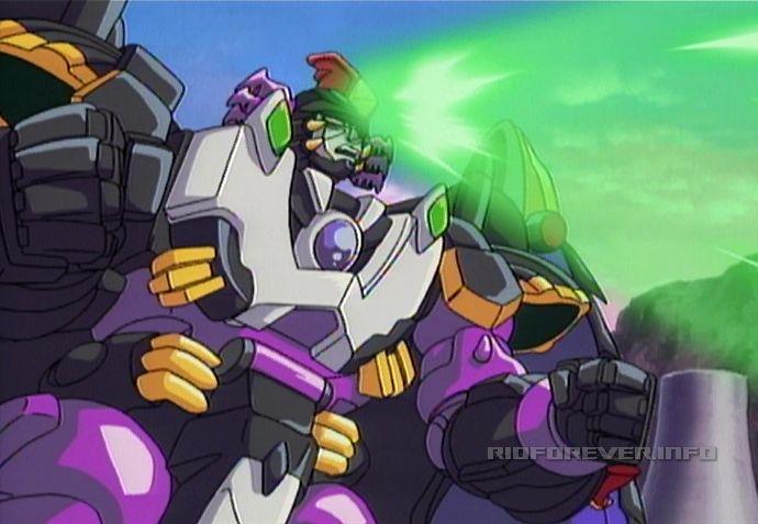 Megatron 082